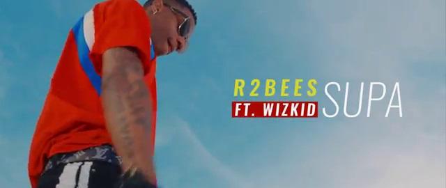R2bees Latest Single