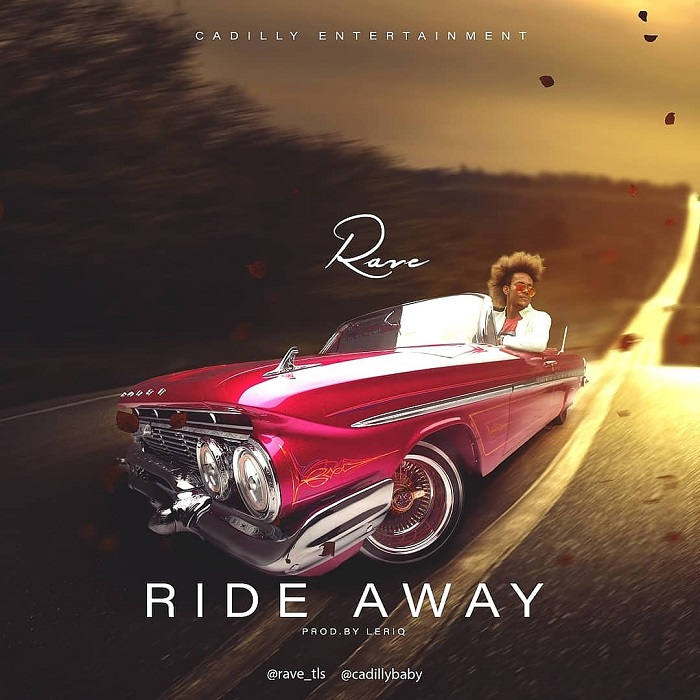 Rave - Ride Away (Prod. Leriq)