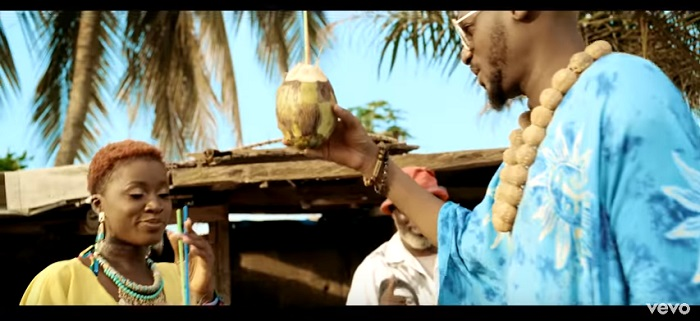 VIDEO: 2Baba - Oyi ft. HI-Idibia