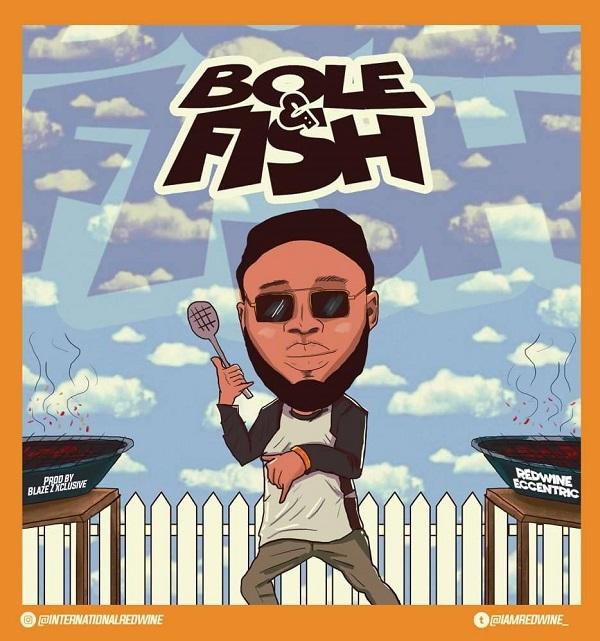 Redwine Eccentric - Bole & Fish