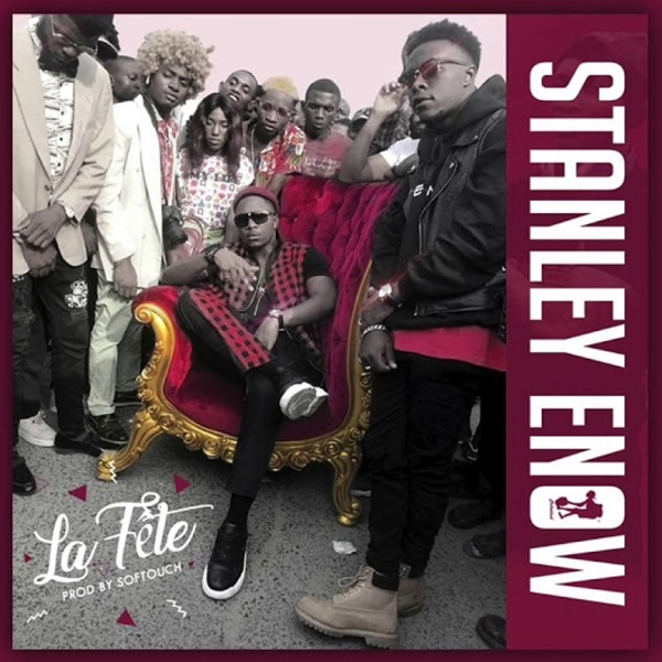 FT STANLEY WAY TÉLÉCHARGER MY LOCKO ENOW