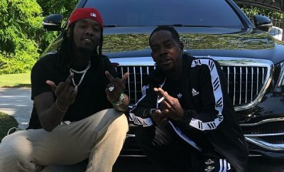Offset and Dad