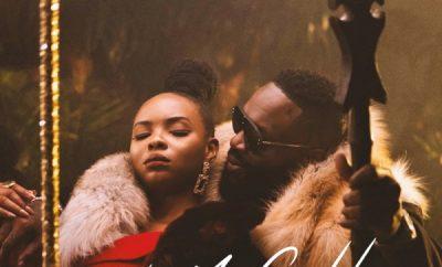 Yemi Alade ft Rick Ross