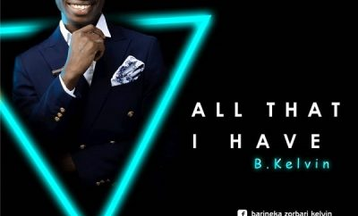 b.kelvin all that i have