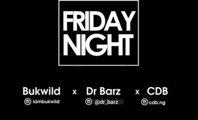 Bukwild Friday Night