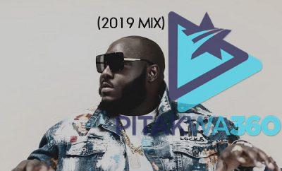 Alternate Sound ft DJ Big N 2019 AfroBeat Jam Session Mix