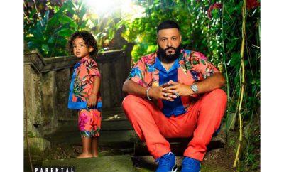 DJ Khaled Higher