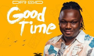 dr sid good time