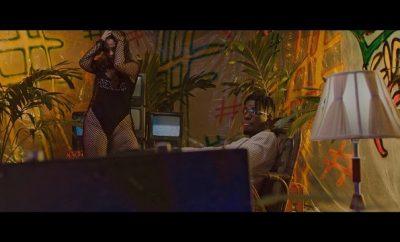 King Perryy Murder ft Teni video