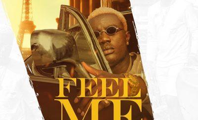 PaBrymo Feel Me ft Slimcase