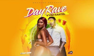 Vybz Kartel Day Rave