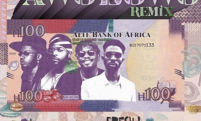 BOJ Awolowo Remix