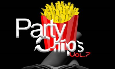 DJ Penny Party Chips Vol 7