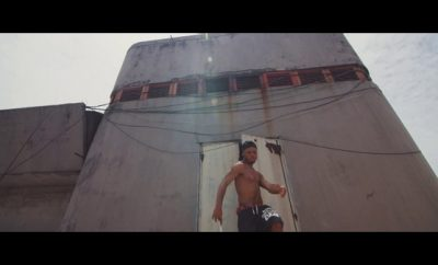DJ Xclusive Zanku Riddim video