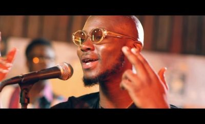 King Promise Bra Video