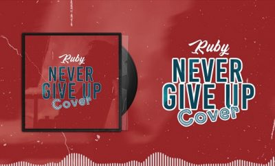 Ruby Never Give Up