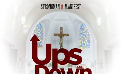 Strongman Ups and Down