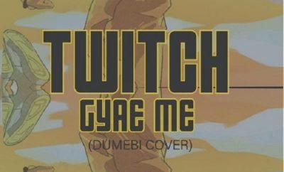 Twitch Gyae Me