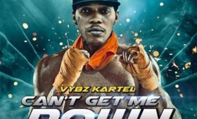 vybz kartel cant get me down