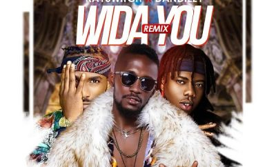 abobi eddieroll wida you remix