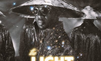 bez the light album