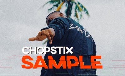 chopstix sample