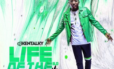 DJ Kentalky Life Of The Party 3 Mix