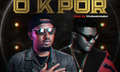 DJ Mekzy O Kpor