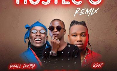 destiny boy hustle o remix