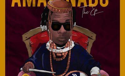 download Idahams Amayanabo Ep
