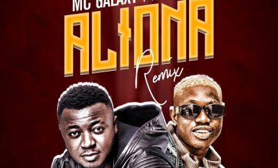 download MC Galaxy Aliona Remix