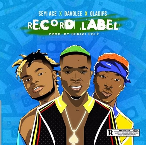 seyiace record label
