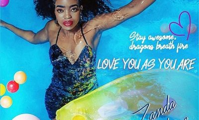 Zanda Zakuza Love You As You Are