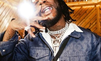 burna boy trap symphony ep