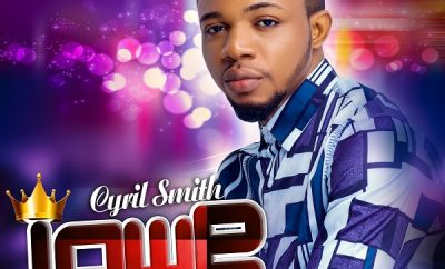 cyril smith igwe