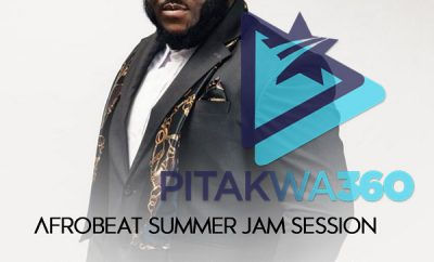 Alternate Sound ft DJ Big N 2019 AfroBeat Summer Jam Session Mix