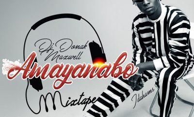 dj donak amayanabo mix