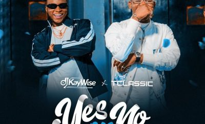 dj kaywise yes or no ft t classic