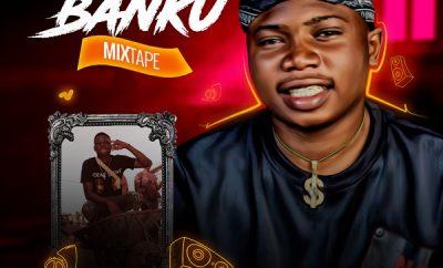 DJ PlentySongz Banku Mix