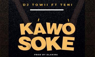 Teni Kawo Soke