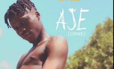 fireboy dml aje cover