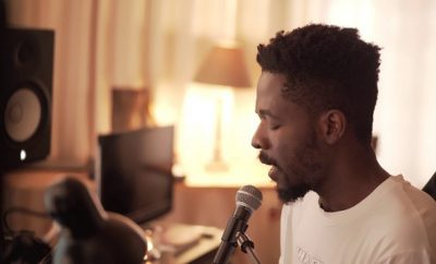 johnny drille grace