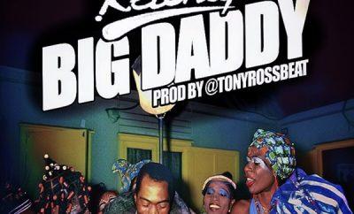 Ketchup Big Daddy