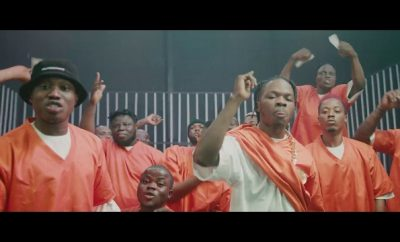 naira marley soapy video