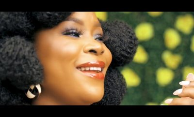 omawumi for my baby video