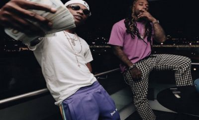 Wizkid & TY Dolla $ign Ride It