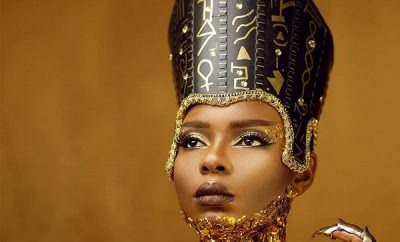 yemi alade shake it ft duncan mighty