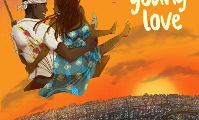 adekunle gold young love