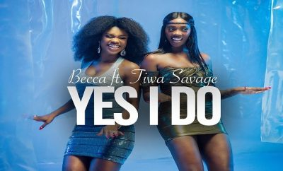 becca yes i do ft tiwa savage video