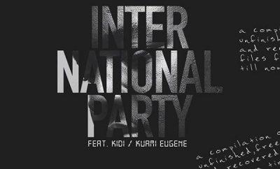 broni international party